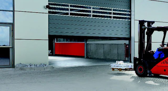 Profi Tor GmbH | Industrietore Montage Reparatur Service